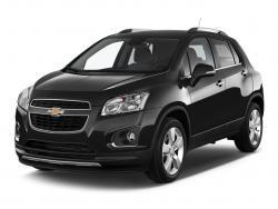2013-2016 Chevrolet Trax Workshop Repair Service Manual