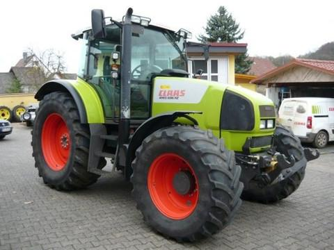 Claas Arion 610C 620C 630C Tractor Operation Maintenance Service Manual # 1 Download