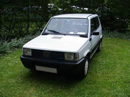 Complete 1981-1991 Fiat Panda Workshop Repair Service Manual