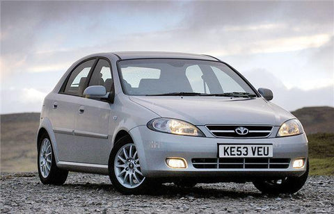 Complete 1997-2005 Daewoo Lacetti Workshop Repair Service Manual BEST DOWNLOAD