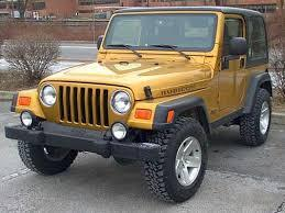 Complete 2000 Jeep Wrangler TJ Workshop Repair Service Manual BEST DOWNLOAD
