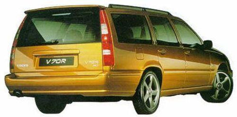 Volvo Service Manuals - Best Manuals