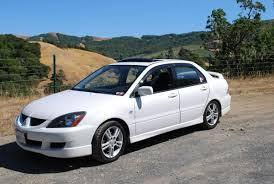 Complete 2004 Mitsubishi Lancer/Lancer Evolution XIII (Evo 8)/Lancer SportBack Workshop Repair Service Manual