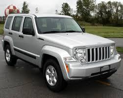 Complete 2005 Jeep Liberty KJ Workshop Repair Service Manual