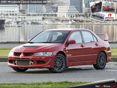 Complete Mitsubishi Lancer Evolution VII, Evolution VIII, Evolution IX (Evo 7, Evo 8, Evo 9) Workshop Service Repair Manual 2001-2007 (332MB, 5,000+ Pages, Searchable, Printable, Indexed, iPad-ready PDF)