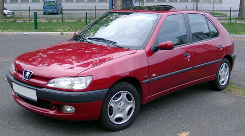 Complete Peugeot 306 (K to N Registration) Petrol & Diesel Workshop Service Repair Manual 1993-1995 (Searchable, Printable, iPad-ready PDF)
