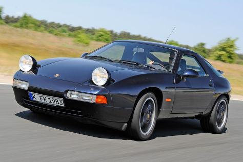 Complete Porsche 928 (928S, 928S2, 928S4, 928GT, 928GTS) Workshop Service Repair Manual 1977-1995 (2,600+ Pages, 560MB, Searchable, Printable, Bookmarked, iPad-ready PDF)