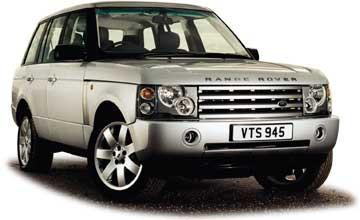 Complete Range Rover (Mark II/P38) Workshop Service Repair Manual 1995-2002 (2,000+ Pages, Searchable, Printable, Bookmarked, iPad-ready PDF)