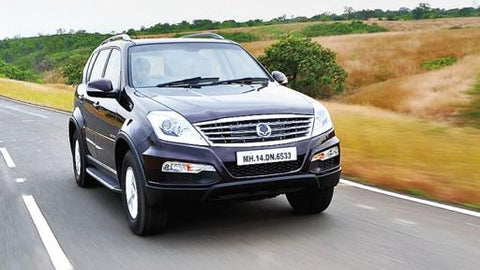Complete SsangYong Rexton Workshop Service Repair Manual 2001-2003 (1,991 Pages, Searchable, Printable, Bookmarked, iPad-ready PDF)