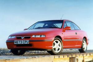 Complete VAUXHALL/OPEL 1990-1998 CALIBRA (G to S Registration) WORKSHOP REPAIR & SERVICE MANUAL #❶ QUALITY!
