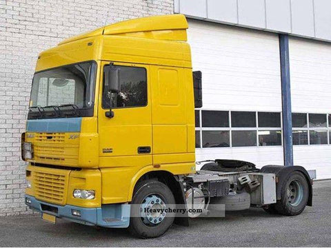 DAF TRUCK 95 XF 95XF SERIES WORKSHOP SERVICE REPAIR MANUAL