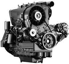 DEUTZ 914 DIESEL ENGINE WORKSHOP REPAIR SERVICE MANUAL