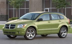 DODGE CALIBER 2007-2009 SERVICE REPAIR MANUAL