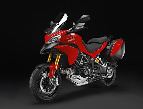 2012 DUCATI 1200S Multistrada Workshop Service Repair Manual