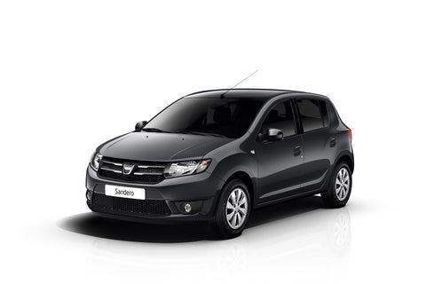 2014 DACIA SANDERO STEPWAY SERVICE AND REPAIR MANUAL