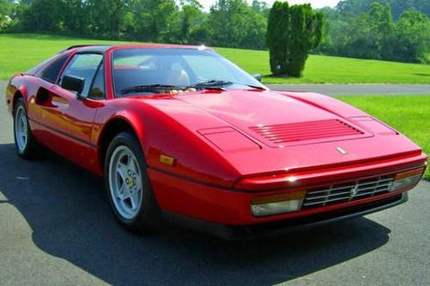 FERRARI 328 GTS GTB 1987-1990 WORKSHOP SERVICE REPAIR MANUAL