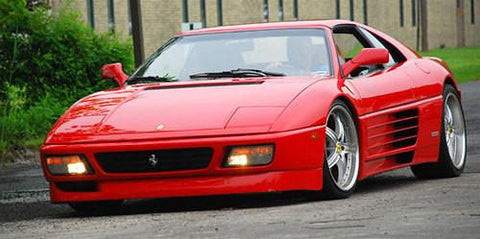 FERRARI 348 1990-1994 FACTORY WORKSHOP SERVICE REPAIR MANUAL