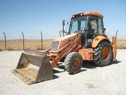 FIAT-HITACHI FB90.2 FB100.2 FB110.2 FB200.2 4WS COMPACT WHEEL LOADER SERVICE REPAIR MANUAL