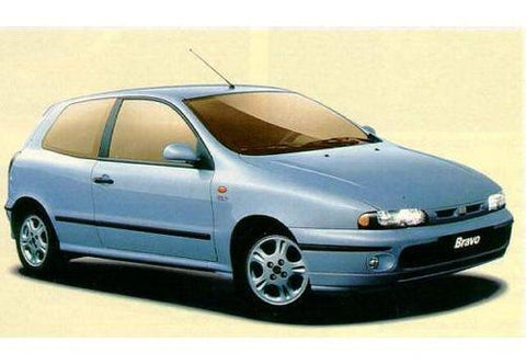 FIAT BRAVO & BRAVA SERVICE REPAIR MANUAL 1995-2000 DOWNLOAD!!!