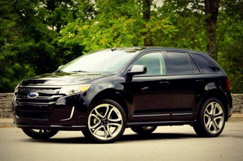 Ford Edge Service Repair Manual 2007 2009 Download Best border=