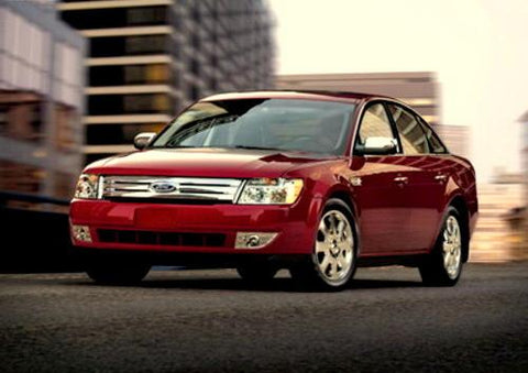 FORD FIVE HUNDRED 500 SERVICE REPAIR MANUAL 2005-2007 DOWNLOAD