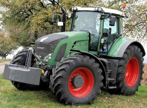 Fendt 900 922 924 927 930 933 936 Vario Com Ⅲ Tractor Workshop Service Repair Manual