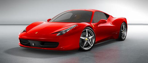 Ferrari 458 Italia Workshop Service Repair Manual