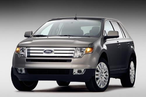 Ford Edge 2007 2009 Factory Service Repair Manual Download border=