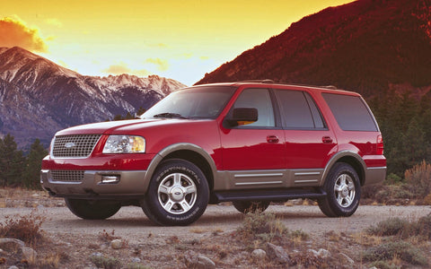 Ford Expedition 2003-2006 WorkSHOP Service repair manual Download