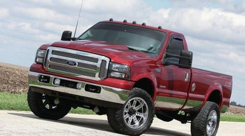 Ford F150 / F250 SERVICE REPAIR MANUAL 1993-2003 DOWNLOAD