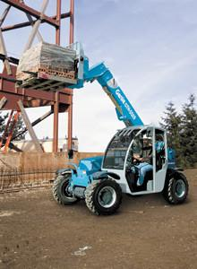 Genie GTH 55-19 Telehandler Service Repair Workshop Manual DOWNLOAD