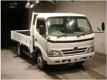 HINO DUTRO XZU404 XZU412 XZU414 XZU422 WORKSHOP MANUAL