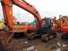 HITACHI ZAXIS 200-3 HYDRAULIC EXCAVATOR SERVICE REPAIR MANUAL
