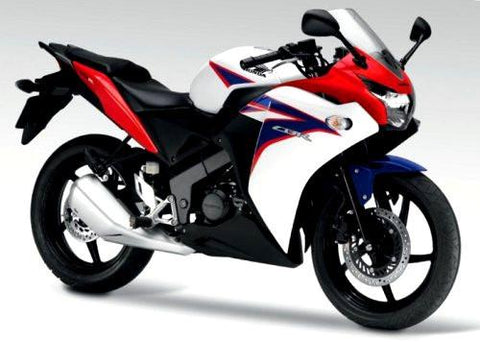 HONDA CBR150R MOTORCYCLE SERVICE REPAIR MANUAL 2002 2003 DOWNLOAD!!!