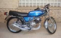 HONDA MB100 MB 100 MOTORBIKE FACTORY WORKSHOP MANUAL