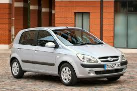HYUNDAI GETZ 2002-2009 WORKSHOP SERVICE REPAIR MANUAL