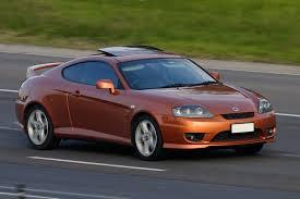 HYUNDAI TIBURON COUPE 2002-2008 WORKSHOP REPAIR MANUAL