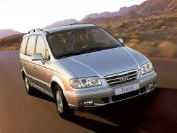 HYUNDAI TRAJET 1999-2008 WORKSHOP SERVICE REPAIR MANUAL