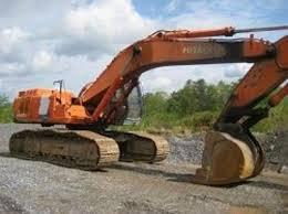 Hitachi EX400-5 Excavator Service Repair Workshop Manual DOWNLOAD