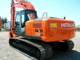 Hitachi ZAXIS 200 225USR 225US 230 270 Excavator Service Repair Workshop Manual DOWNLOAD