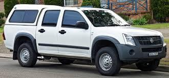 2003 2004 2005 2006 2007 2008 Holden Rodeo Holden border=