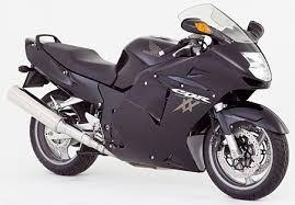 Honda CBR1100XX 1999-2002 Service Repair Manual Download