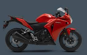 Honda CBR250 Service & Repair Manual
