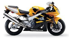 Honda CBR929RR Fireblade Service & Repair Manual 2000-2001