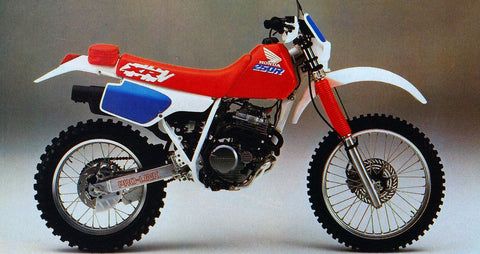 honda xr250r xr400r workshop service repair manual xr 250 best rh reliable store com honda xr250r manual pdf honda xr200r manual