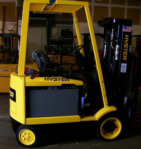 hyster e45xm e50xm e55xm e60xm e65xm forklift parts service rh reliable store com Hyster W40Z Service Manual Hyster J40xt Parts Manual PDF
