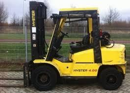 Hyster K005 (H70-120XM) Forklift Service Repair Workshop Manual DOWNLOAD