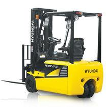 Hyundai 35B-9 40B-9 45B-9 50B-9 Forklift Truck Service Repair Workshop Manual DOWNLOAD