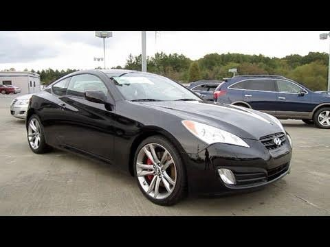 Hyundai Genesis Coupe 2012 4cyl (2.0T) OEM Factory SHOP Service manual Download FSM *Year Specific