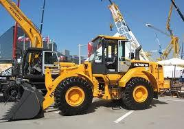 Hyundai Hl740-7A, Hl740TM-7A Wheel Loader Service Repair Workshop Manual DOWNLOAD